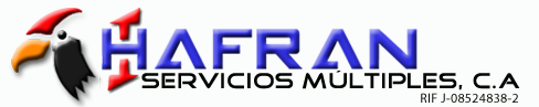 ::: HAFRAN.COM THE LEADING COMPANY OF VENEZUELA ::